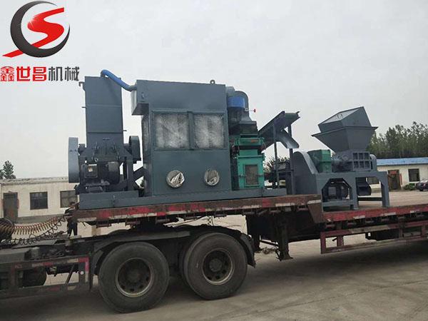广东shenchou600铜米fen碎机fa货